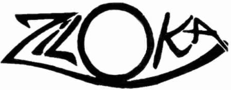 LOGO ZILOKA